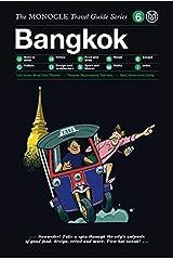 Bangkok: The Monocle Travel Guide Series Hardcover