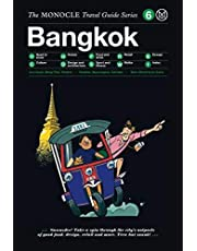 The Monocle Travel Guide to Bangkok: The Monocle Travel Guide Series