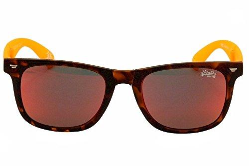 Brun SDS Superdry Orange Supergami tacheté AOnqxafw