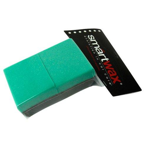 smartwax-70305-4-contoured-large-durafoam-tire-dressing-applicator-pack-of-2
