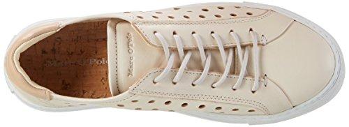 Marc Blanco Offwhite Sneaker O'Polo Baja Zapatilla Mujer 70114053503102 zaBwqzC