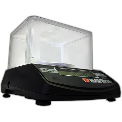 My Weigh iBalance 601 Table Top Precision Scale by My Weigh