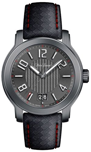 Pierre Laurent Men's Swiss Watch w/ Date, 23397L