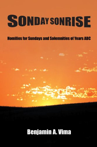 sonday-sonrise-homilies-for-sundays-and-solemnities-of-years-abc