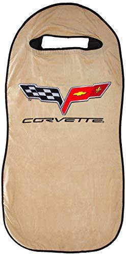 - Seat Armour SA100COR6T Tan 'Corvette C6' Seat Protector Towel