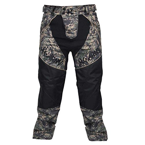 HK Army HSTL Line Pants - Camo - Large