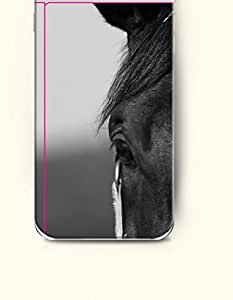 OOFIT Apple iPhone 6 Case 4.7 Inches - Horse Looking Somewhere by supermalls
