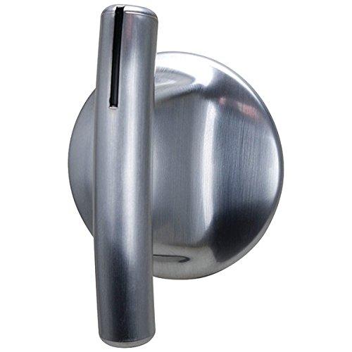 ERP ER7737P245-60 Whirlpool Knob, White