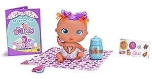 The Bellies - Muak -Muak, muñeco interactivo para niños y niñas de 3 a 8 años (Famosa 700014564)