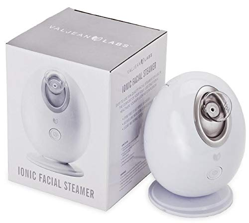 Valjean Labs Ionic Face Steamer