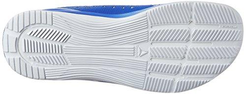 Unisex White 7 Blue Zapatillas R Nano de Azul Running 0 Crossfit Reebok Vital qt87x