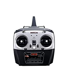 RadioLink T8FB 2.4GHz 8ch RC Transmitter R8EH Receiver Combo Remote Rontrol for RC Helicopter DIY RC Quadcopter Plane-Model 2