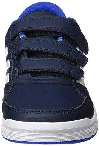 Adidas altasport CF K–Sneaker deportepara Kinder, Blau–