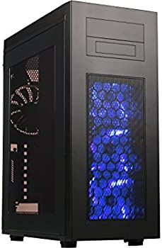 Rosewill RISE Glow ATX / Micro ATX Full Tower Computer Case