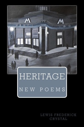 Heritage: New Poems
