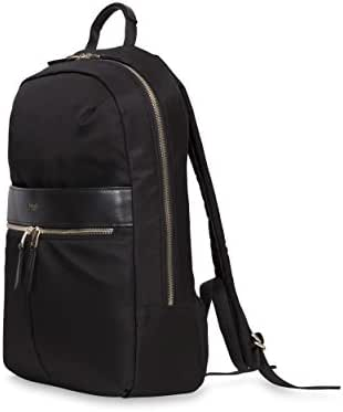 Knomo Luggage Women's Mayfair Nylon Beauchamp Backpack 14