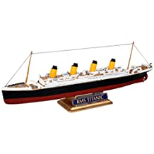 RMS Titanic Oceanliner 1-1200 By Revell Germany
