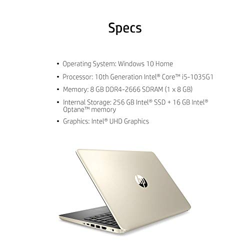 "HP 14"" HD Premium Business Laptop PC 