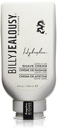 Billy Jealousy Hydroplane Super-Slick Shave Cream, 8 fl. oz.