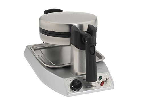 Why Choose Waring Pro WMK300A Professional Stainless-Steel Belgian Waffle Maker