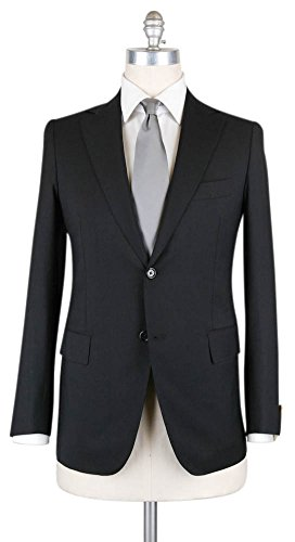 new-luigi-borrelli-black-suit-42-52
