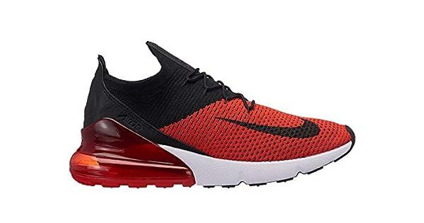: Nike Air Max 270 Tenis de correr para hombre