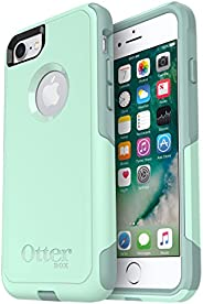 OtterBox COMMUTER SERIES Case for iPhone SE (2nd gen - 2020) and iPhone 8/7 (NOT PLUS) - Frustration Free Pack