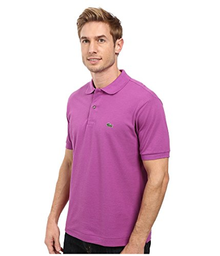 Jual Lacoste Men s Pique L.12.12 Original Fit Polo Shirt-Past Season ... 998c41b7bb