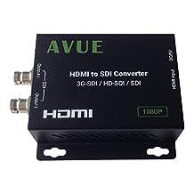 SDH-T01 HDMI TO HD-SDI CONVERTER