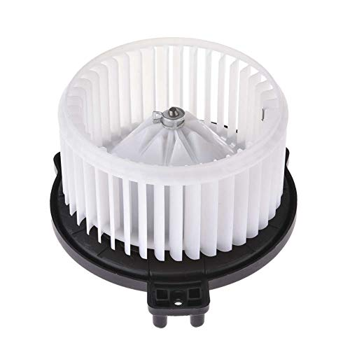 Ai CAR FUN 700229 Air Conditioning A/C Heater Blower Motor with Fan Cage Fits for 06-11 Kia Rio ()