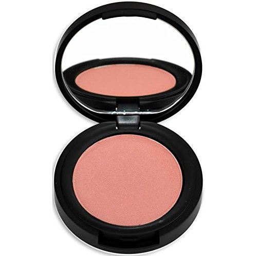 BaeBlu Organic Face Pressed Powder Blush