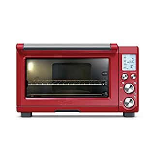 Breville BOV845CRN The Smart Oven Pro, Cranberry (B01EMR3NGO) | Amazon price tracker / tracking, Amazon price history charts, Amazon price watches, Amazon price drop alerts