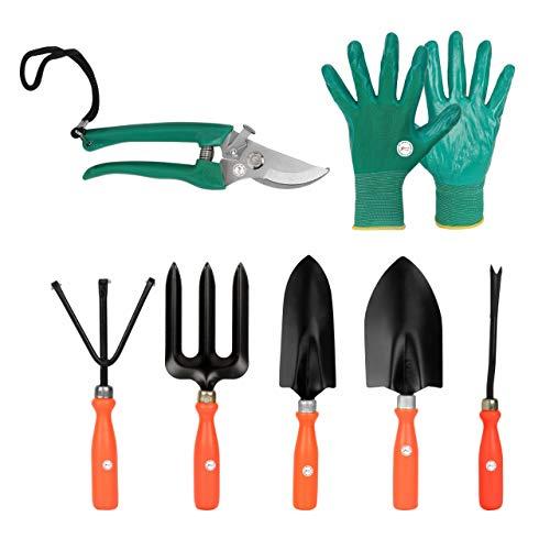 Best Gardening Tools Kit Set India 2021