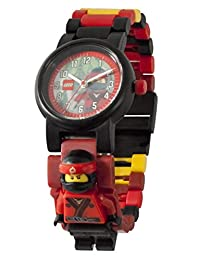 LEGO Ninjago Movie Kai Watch with Minifigure Link