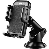 Mpow Car Phone Mount, Dashboard Car Phone Holder,...