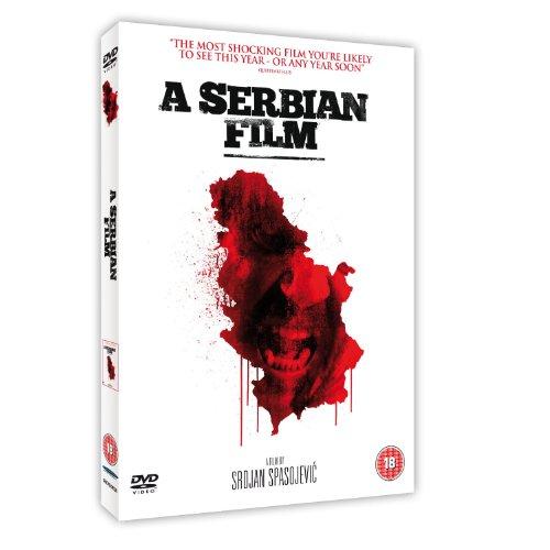 A Serbian Film [Region 2]
