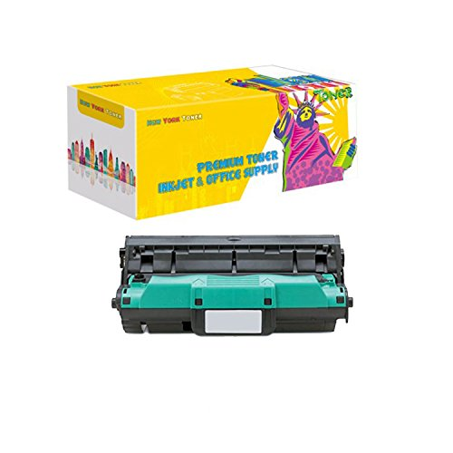 (New York Toner New Compatible 1 Pack Q3964A High Yield Drum for HP - Color LaserJet 2840 . -- Black)