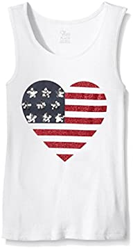 The Children's Place Girls' Tank Top