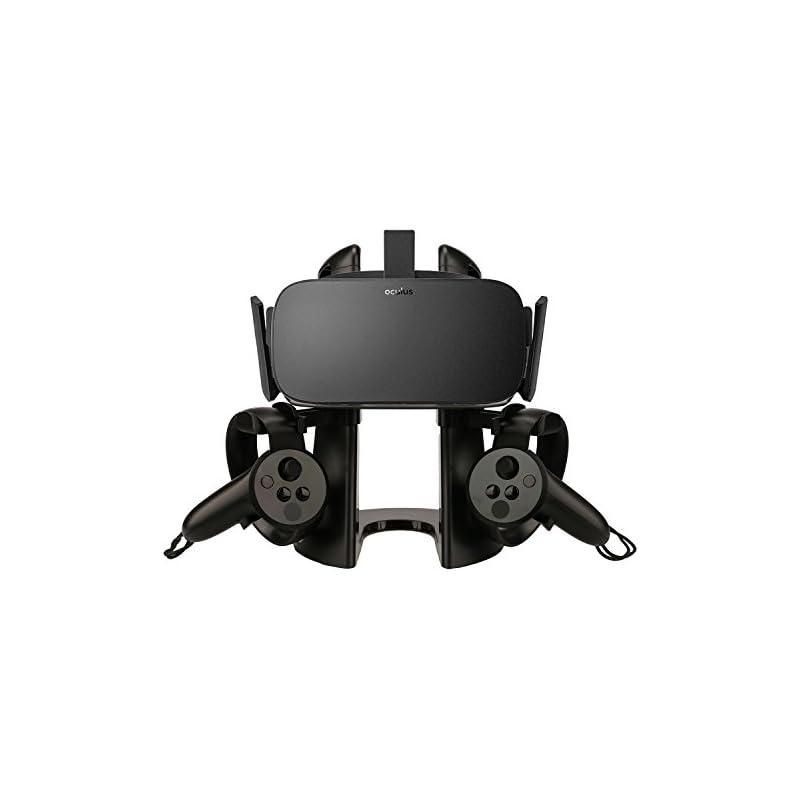 AMVR VR Stand,Headset Display Holder for