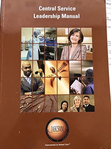 central service leadership manual - 4