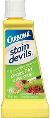 Carbona Stain Devils #6 Make Up & Grass, 1.7 Ounce