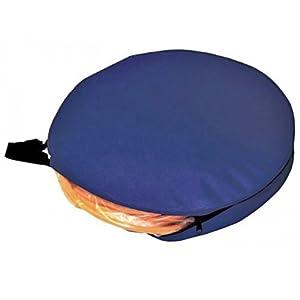 OLPro Mains Lead Bag – Blue