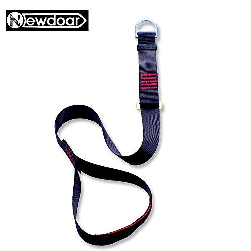 Newdoar Foot Loop for Climb Hand Ascender by Newdoar
