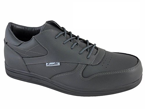 Gris Victory Leather Lawn Chaussures Sports Henselite Ladies Bowling n0vSOPq0gw