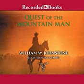 Quest of the Mountain Man | William W. Johnstone