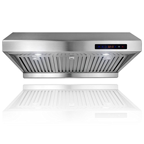 electric range top with downdraft - 7