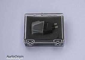 Láser Y lápiz capacitivo, aguja para Technics SL BD3, SL Bl3, SL ...