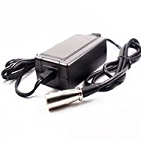 New 24V 4A 96W Scooter Battery Charger For Invacare Pronto M41 Wheelchair