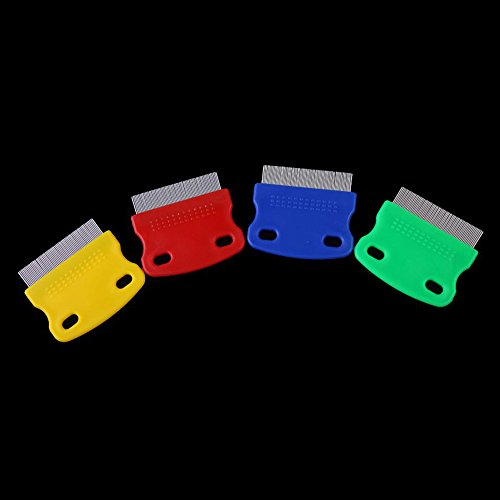Enlever le peigne à Puces Peigne poux peigne anti poux peigne electrique  Peigne en métal Peigne e5b5cf7d9e31