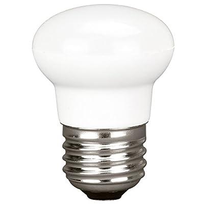 Utilitech 4.5-Watt (40 W) R14 Soft White LED Spotlight Bulb 477033